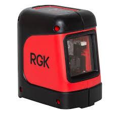 """<b>Лазерный построитель плоскостей</b> RGK """"ML-11"""" — купить в ..."""