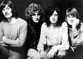 Led Zeppelin — Википедия