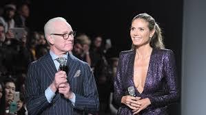 Heidi Klum, Tim Gunn Exit '<b>Project Runway</b>' for Amazon <b>Fashion Show</b>