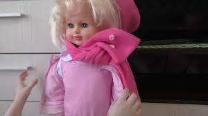 <b>Кукла</b> Снежана <b>Весна</b> 87 см, Большая шагающая <b>кукла</b> - YouTube