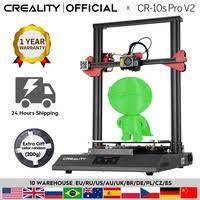 <b>CR</b>-<b>10S Pro V2</b> - <b>CREALITY</b> 3D Official Store