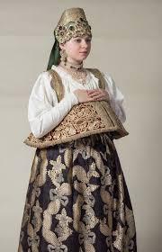 Ольга <b>Петрова</b> | <b>русский костюм</b> | <b>Russian</b> fashion, Dress attire и ...