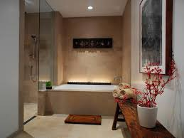 tub inspires zen bathroom matthew coates