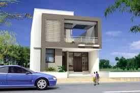 elevation modern house good decorating ideas 3 beautiful home elevations indian decor 3d front com 1 office architecture small office design ideas comfortable small