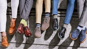 <b>Men's</b> Shoes: Latest Styles, Trends and Reviews | GQ | GQ