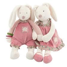 Hot <b>1PCS Baby Play Soft</b> Plush Toys High Quality Lovely Rabbit ...