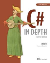 Chapter 9. Stringy features - C# in Depth, Fourth Edition