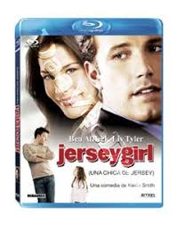 Jersey Girl (Blu-Ray) - jerseygirl