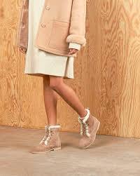 Ботинки высокие на шнурках в интернет-магазине — 12Storeez