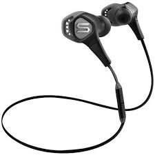 <b>Soul Run Free Pro Hd</b> Bluetooth Sport Earbuds (<b>black</b>) (pack of 1 Ea ...