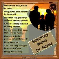 Parents on Pinterest | Anniversary Poems, Wedding Anniversary and ...