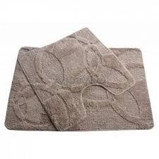 <b>Комплект ковриков Fixsen FX-0128A-2</b> Beige для ванной и ...