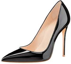 Elisabet Tang High Heels, Women Pumps Shoes ... - Amazon.com