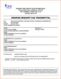 6 fax transmittal template authorizationletters org hearings request fax transmittal sheet template 2008 pdf