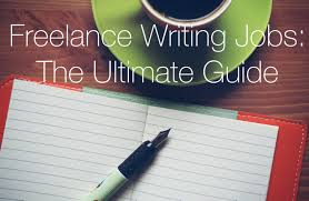 lance writing jobs the ultimate guide take risks be happy