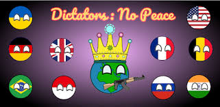 Dictators : <b>No Peace</b> - Apps on Google Play