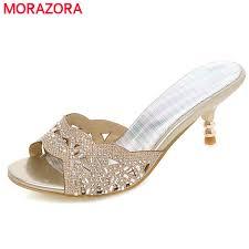 sorbern pink ankle straps chaussure femme plus size 12 luxury shoes women designers sexy sapatos femininos de salto