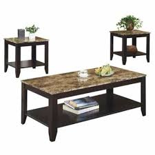 <b>3</b> - <b>Coffee Tables</b> - Accent Tables - The Home Depot