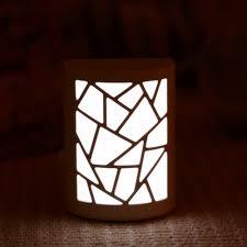 plug night lights warm