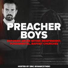 Preacher Boys Podcast