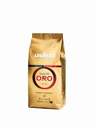 <b>Кофе зерновой Lavazza</b> Qualita Oro 500г - купить с доставкой в ...