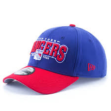 <b>Бейсболка New Era Nhl</b> New York Rangers Retro Classic ...