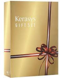 kerasys подарочный набор для волос oriental premium шампунь кондиционер мыло 2 шт
