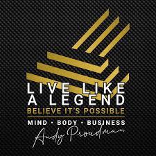 Live Like A Legend