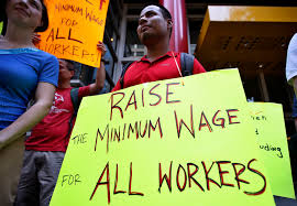 would raising the minimum wage really help the economy market would raising the minimum wage really help the economy market mad house