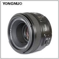<b>Yongnuo YN 50mm</b> f/1.8 | Отзывы покупателей