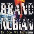 The Godz... by Brand Nubian