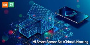[Slavin's Gadgets] <b>Mi Smart</b> Sensor Set (China) Unboxing - <b>Mi</b> ...