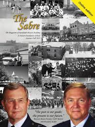 the sabre the magazine of randolph macon academy winter spring the sabre the magazine of randolph macon academy winter spring 2014 by randolph macon academy issuu