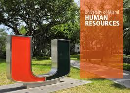 um hr leadership team by university of miami hr communications um hr leadership team by university of miami hr communications issuu