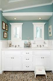 coastal bathroom designs:  photos of the quotawesome seaside bathroom decorationquot