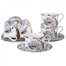 Чайные и <b>кофейные наборы</b> — Ваш дом — Страница 4