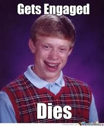 Engaged by bloodlessrose - Meme Center via Relatably.com