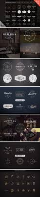 17 best ideas about vintage logo design vintage a unique collection of 30 vintage logos made in adobe illustrator editable text only