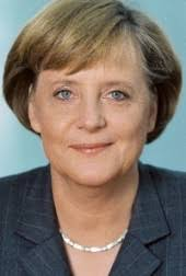 Dr. Angela Merkel (CDU). Abgeordnete Bundestag 2009-2013