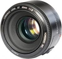 <b>Yongnuo</b> YN50mm f/1.8 – купить <b>объектив</b>, сравнение цен ...