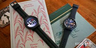 <b>TicWatch</b> S2 and <b>E2</b> review: Affordable <b>Wear</b> OS watches, upgraded