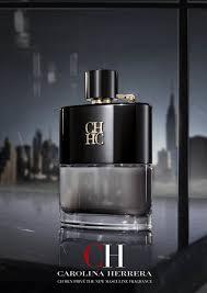 <b>CAROLINA HERRERA CH MEN</b> PRIVE Perfume в 2020 г ...