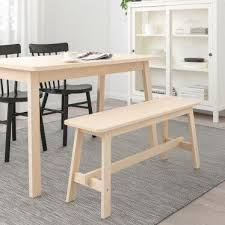 <b>IKEA</b> Скамья <b>NORRÅKER</b> (<b>ИКЕА НОРРОКЕР</b>) • Купить в ...