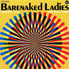 <b>Barenaked Ladies</b> - <b>Original</b> Hits, Original Stars (1LP) - Amazon.com ...