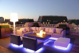 outdoor lighting ideas for patios great outdoor patio ottoman with led lighting ideas patio design outdoor amazing outdoor lighting