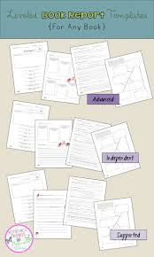 best ideas about book report templates book book report templates
