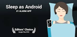 Sleep as Android Sleep cycle smart alarm - Apps on Google Play