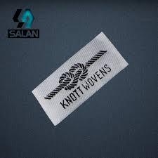 <b>Free Shipping Customized</b> High Quality <b>Garment</b> Label Damask ...