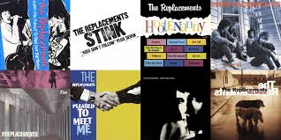 The <b>Replacements</b> discography: A vinyl-lover's guide | Local Current ...