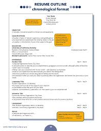 Career Services  Resume Writing Techniques   Career Services